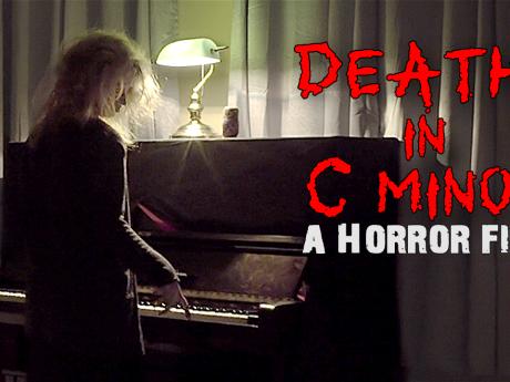 Death in C Minor